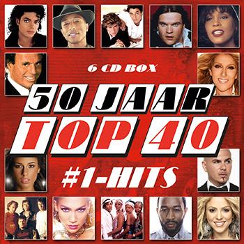 cd 50 jaar top 40 Wat is jouw grootste Top 40 hit uit 50 jaar? cd 50 jaar top 40