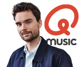 Top 40 bij Qmusic