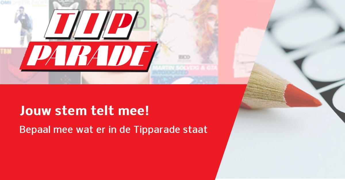 nederlandse tipparade
