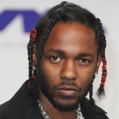 Artiestafbeelding Kendrick Lamar