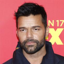 Artiestafbeelding Ricky Martin