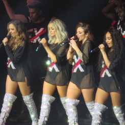 Artiestafbeelding Little Mix