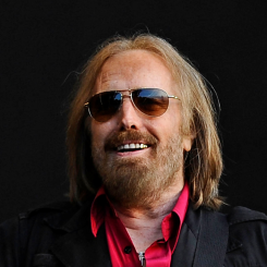 Artiestafbeelding Tom Petty