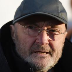 Artiestafbeelding Phil Collins