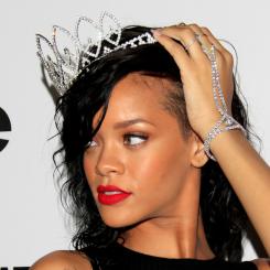 Artiestafbeelding Rihanna