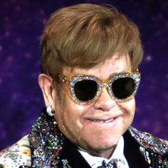 Artiestafbeelding Elton John