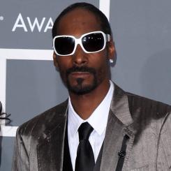 Artiestafbeelding Snoop Dogg