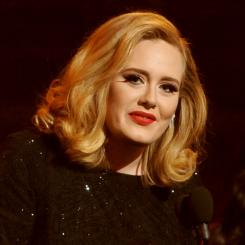 Artiestafbeelding Adele