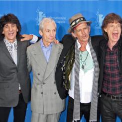 Artiestafbeelding Rolling Stones