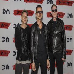 Artiestafbeelding Depeche Mode