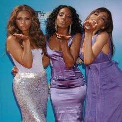 Artiestafbeelding Destiny's Child