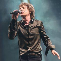 Artiestafbeelding Mick Jagger