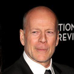 Artiestafbeelding Bruce Willis