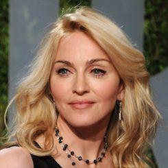 Artiestafbeelding Madonna