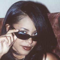 Artiestafbeelding Aaliyah