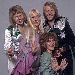 Artiestafbeelding ABBA