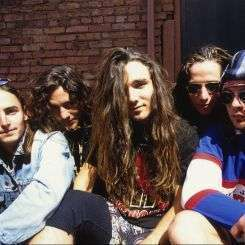 Artiestafbeelding Pearl Jam