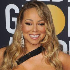 Artiestafbeelding Mariah Carey