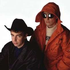 Artiestafbeelding Pet Shop Boys