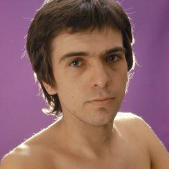 Artiestafbeelding Peter Gabriel
