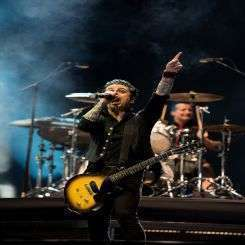 Artiestafbeelding Green Day