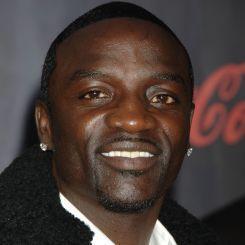 Artiestafbeelding Akon