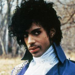 Artiestafbeelding Prince