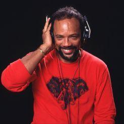 Artiestafbeelding Quincy Jones