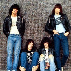 Artiestafbeelding Ramones