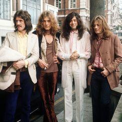 Artiestafbeelding Led Zeppelin
