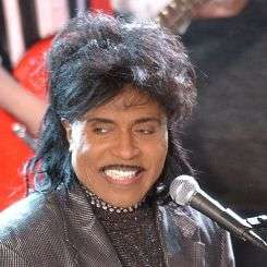 Artiestafbeelding Little Richard