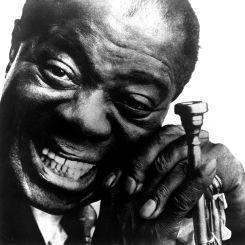 Artiestafbeelding Louis Armstrong