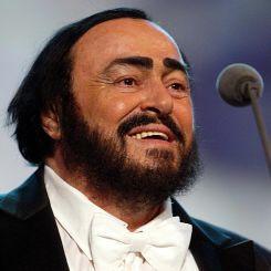 Artiestafbeelding Luciano Pavarotti
