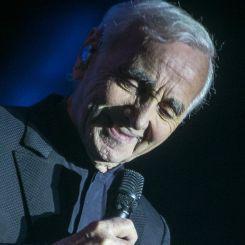 Artiestafbeelding Charles Aznavour