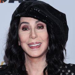 Artiestafbeelding Cher
