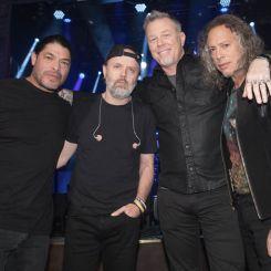 Artiestafbeelding Metallica