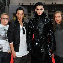Artiestafbeelding Tokio Hotel