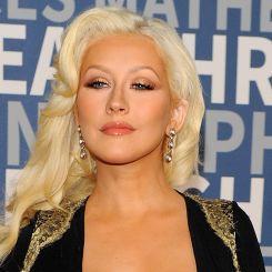 Artiestafbeelding Christina Aguilera