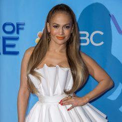 Artiestafbeelding Jennifer Lopez