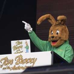 Artiestafbeelding Jive Bunny and The Mastermixers