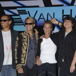 Artiestafbeelding Van Halen