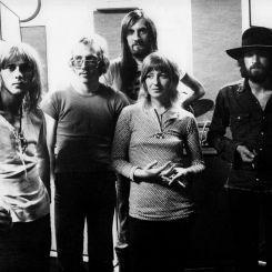 Artiestafbeelding Fleetwood Mac