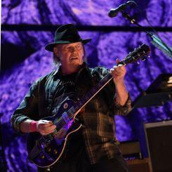 Artiestafbeelding Neil Young