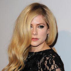 Artiestafbeelding Avril Lavigne