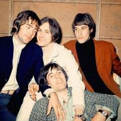Artiestafbeelding Kinks