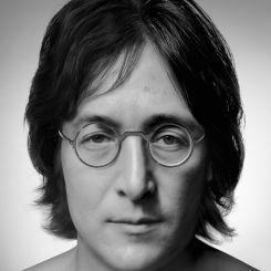 Artiestafbeelding John Lennon
