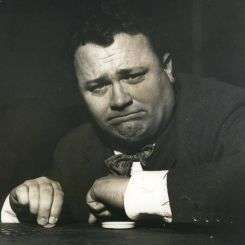 Artiestafbeelding Harry Secombe