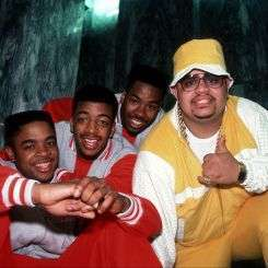 Artiestafbeelding Heavy D & The Boyz