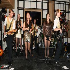 Artiestafbeelding Hermes House Band
