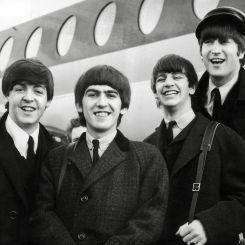 Artiestafbeelding Beatles